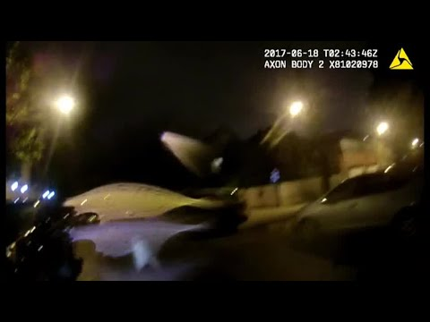 Raw Video: Alderman Confronts Chicago Police At Crime Scene