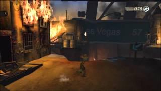 Rango Walkthrough: Tale 7 *Hard Difficulty* [HD] (PS3/XBOX 360/Wii/DS)