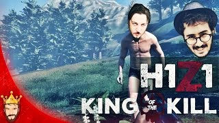 Donsuz Kardeşler   H1Z1 Türkçe King Of The Kill   Bölüm 87