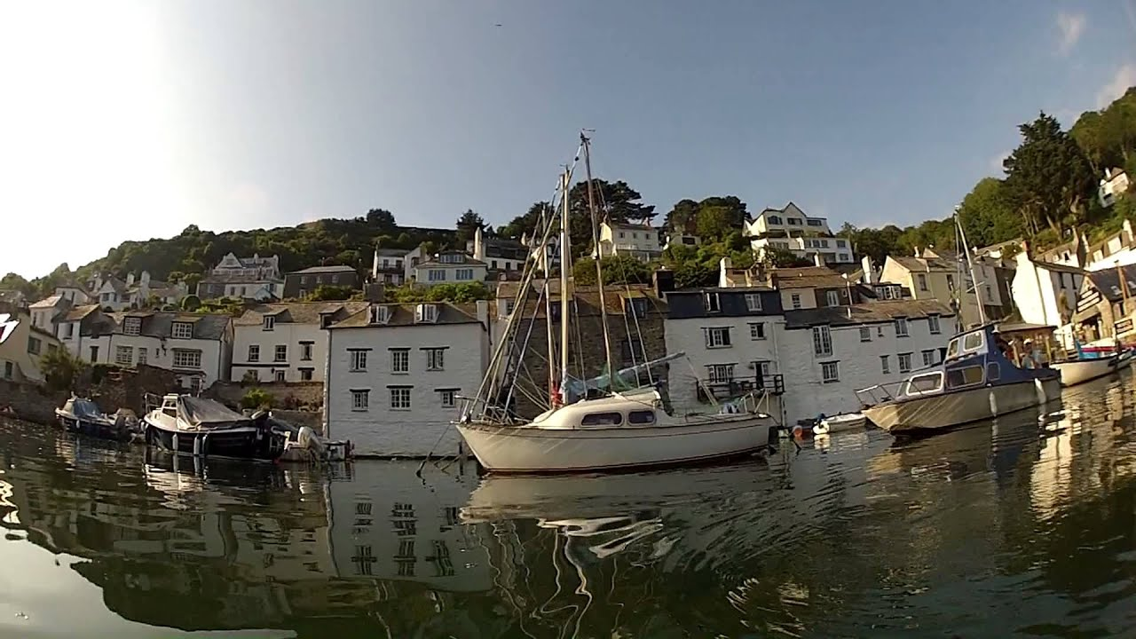 8205 cornwall - Sea Kayaking Cornwall 2013 Looe To Polperro