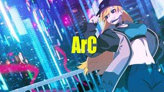 ArC / dingerbox ft. miniel【original song/ミニエル】