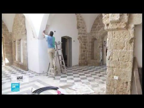 ترميم المنازل الاثرية في غزة: مشروع دونه معوقات  - نشر قبل 7 ساعة