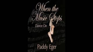 Paddy Eger ~ Ballet Trilogy Official Book Trailer