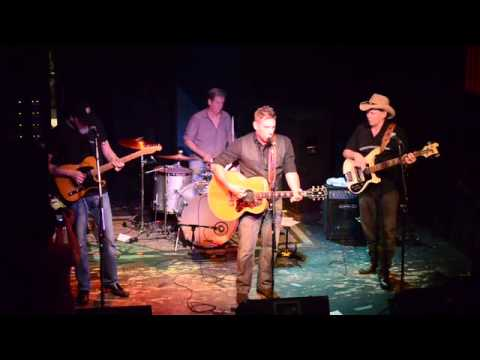 Randy Burk and the Prisoners -  Emmylou