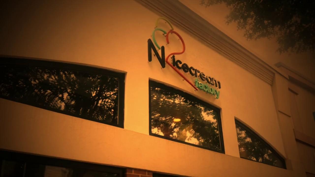 Nicecream Liquid Nitrogen Ice Cream and Taiyaki in Virginia