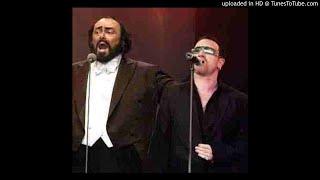 Miss Sarajevo (U2 Feat Luciano Pavarotti)