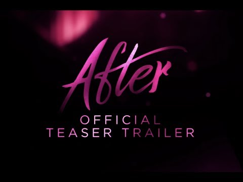 After trailers