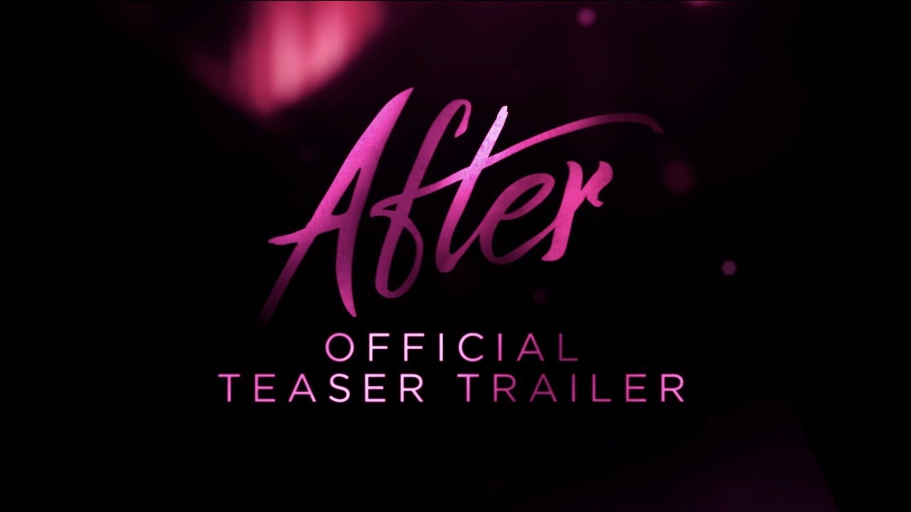 after trailer