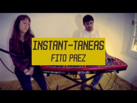 Instant-taneas (Fito Páez) - Manuela Montesano & Matias Fumagalli [HD]