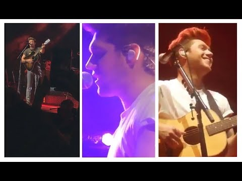 Highlights from Dublin, Ireland |Niall Horan - Flicker World Tour|