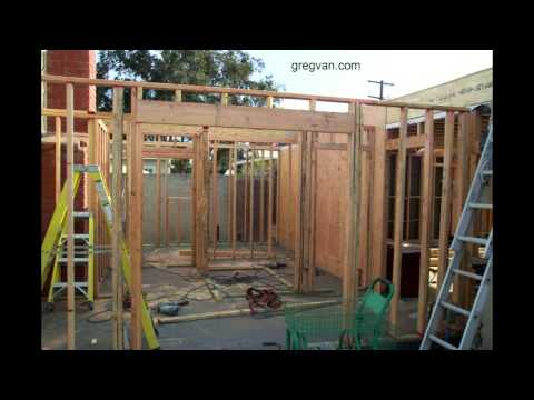 What Are Base Plates for Wall Framing? - Concrete Foundation