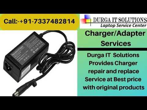 DurgaIT- HP Laptop Service Center In Ameerpet, Hyderabad