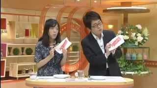 三春グルメンチ デビュー篇(2012年4月 福島中央テレビ)