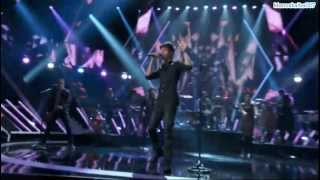 Download Enrique Iglesias Performs Heart Attack & I'm A Freak on Sports Illustrated Swimsuit (HD)