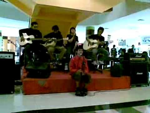Angel From Hell - Luka Diri live @ jatos.mp4