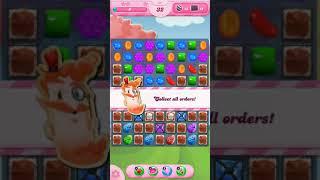 Candy Crush Saga Level 807 - NO BOOSTERS