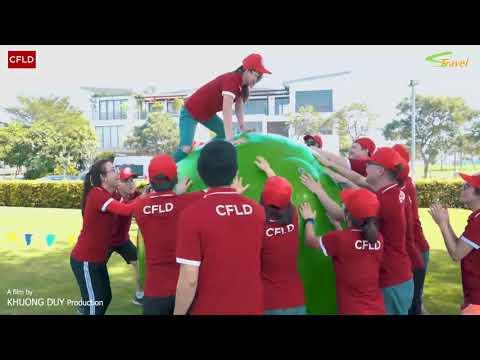 Team Building CFLD 2017