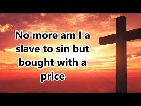 To The Cross I Cling By Matt Boswell With Lyrics