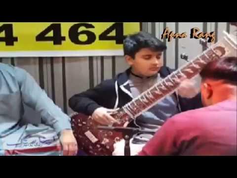 Ch Qamar Vs Sajid Hussain - Pothwari Sher - BGham - 31.1.2018