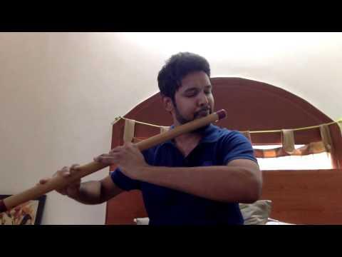 Tujhe Dekh Dekh Sona - Flute Cover