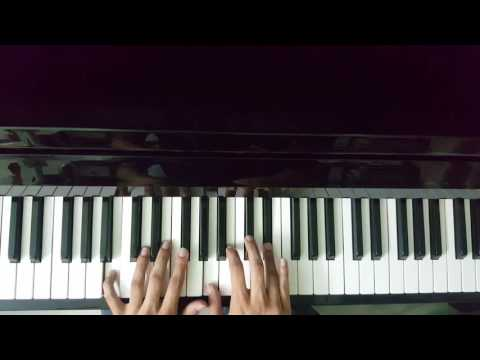 Hosanna - Hillsong United  (Piano Instrumental)