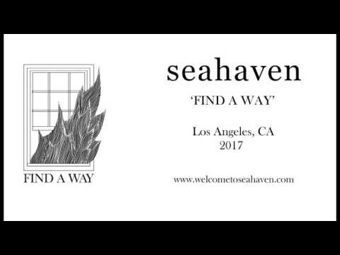 Seahaven - Find A Way
