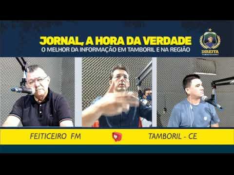 Entrevista do Pré-Candidato a prefeito Gilberto Torres - Completa ...