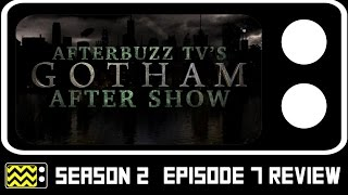 Gotham Season 2 Episode 19 Review & After Show | AfterBuzz TV