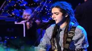 Jason Castro - I Heard the Bells on Christmas Day.wmv