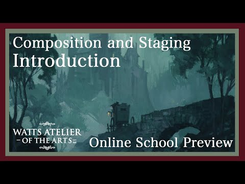 Composition and Staging Intro