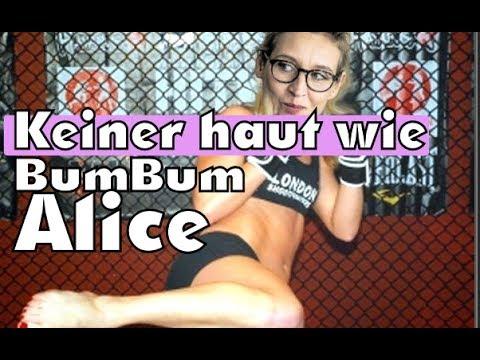 Alice Weidel nimmt sich Angreifer zur Brust - AFD