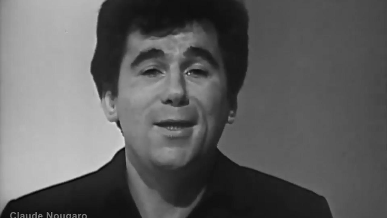 Download Claude Nougaro - Ô Toulouse (1967)
