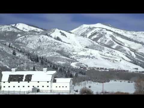 Ski Utah 101: Park City