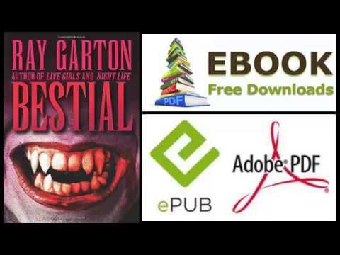 Bestial by Ray Garton PDF