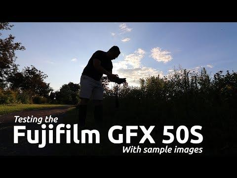 Fujifilm GFX50S and the Fujinon GF45mm F2.8 R WR image review
