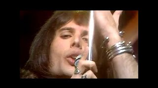 Queen Killer Queen Top Of The Pops 1974