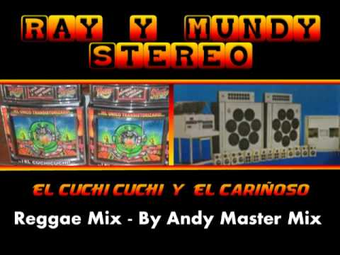 Ray & Mundy Stereo (((Tributo Raggae Mix)) By Andy Master Mix