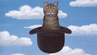 «Планета кошек» (рассказывает Виктор Логинов)