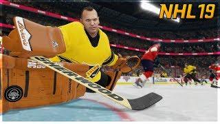 NHL 19 HUT - DO GOALIE RATINGS MATTER?