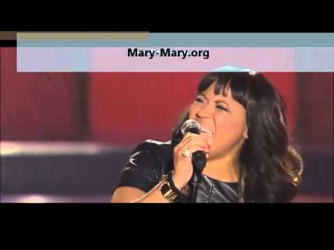 Erica Campbell - A Little More Jesus (Live)