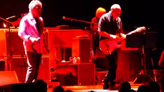 "The Who ""Doctor Jimmy (containing ""Is It Me?"")"" Orlando FL. Saturday 11-03-2012 MP4"
