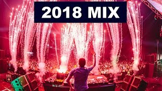 Baixar New Year Mix 2018 - Best of EDM Party Electro & House Music