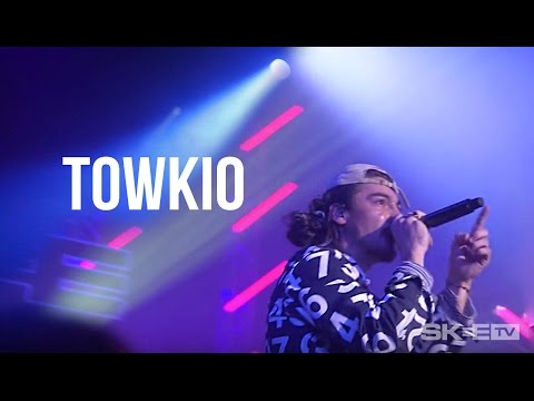 "Towkio ""Heaven Only Knows"" Live on SKEE TV (Debut Television Performance)"