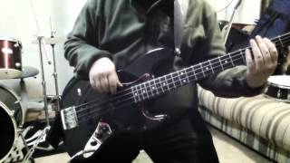 ZEP Custom by ESP '84-86 Jazz Bass.avi