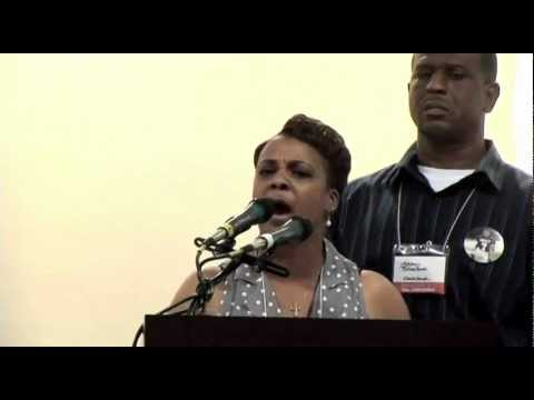 No Justice, No Peace: Families of police brutality victims speak out at Socialism 2012