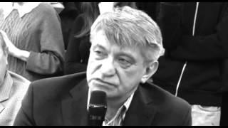 Кинорежиссер Александр Сокуров про спектакль «Что делать»(, 2015-10-02T10:51:54.000Z)