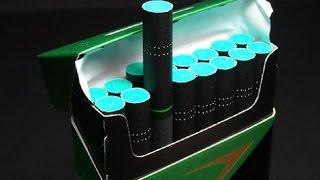 EU Bans Menthol Cigarettes