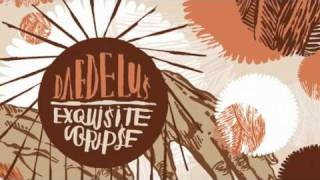 Daedelus-The Crippled Hand