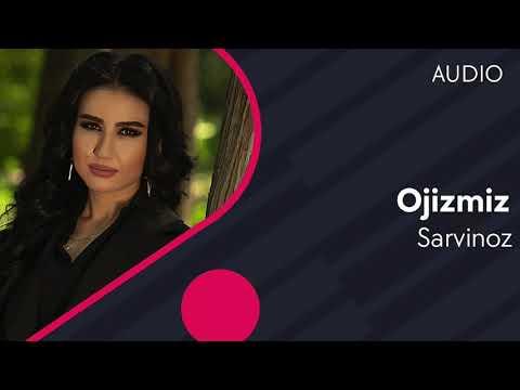 Sarvinoz - Ojizmiz   Сарвиноз - Ожизмиз (music Version) #UydaQoling