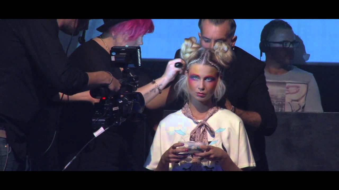 COIF/LIFE by Coiffure.org by UBK/UCB - YouTube